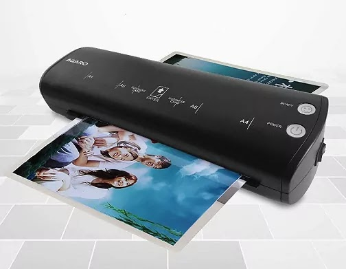 Best Laminating Machines for Home Office Use in India | Laminating Machines Reviews