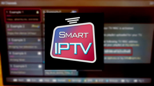 Best IPTV Player for Smart tv 2018 Samsung , LG and others