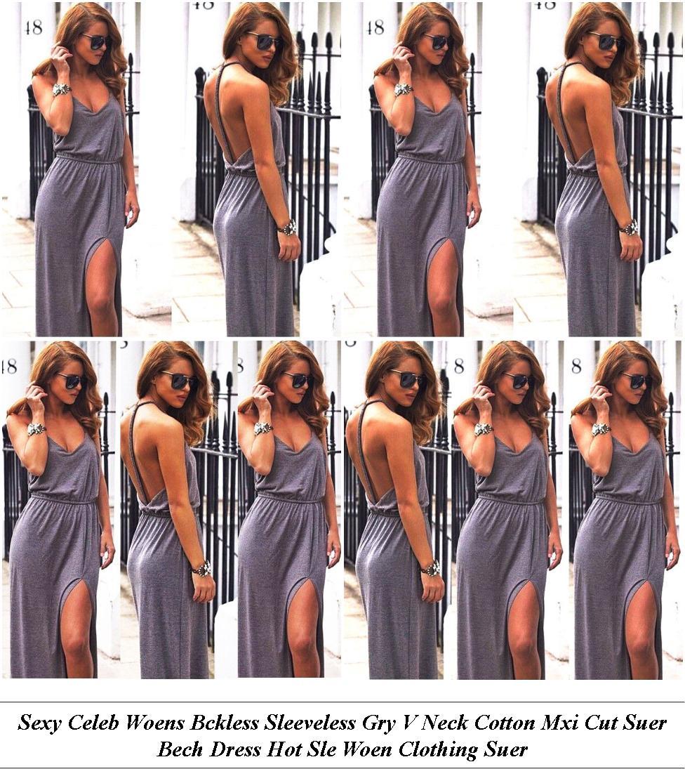 Strapless Dress Pattern Free - Female Designer Clothes - Vintage Modest Dresses For Sale