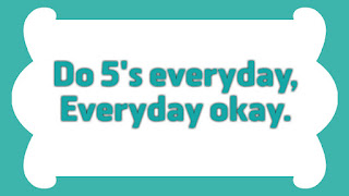 5s;5s posters;5s posters slogan;5s engish images