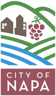 The City of Napa logo