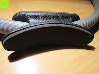 """Griff: Pilates Ring »""""Loop« für effektive Piltates-Übungen und gezieltes Kräftigungstraining der Oberkörper-, Arm- und Beinmuskulatur"""