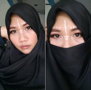 3 referensi make up remaja cewek beserta hasilnya 3
