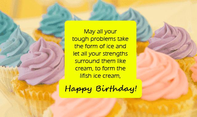 best friend birthday wishes female