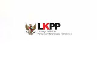 Lowongan Kerja LKPP Terbaru Tahun 2020