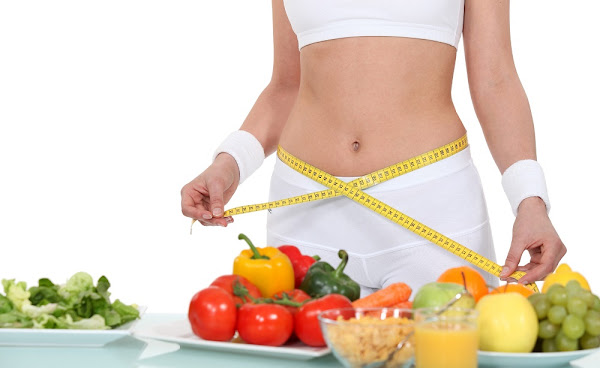 الأغذية التي يجب تجنبها للحصول على بطن مسطحة