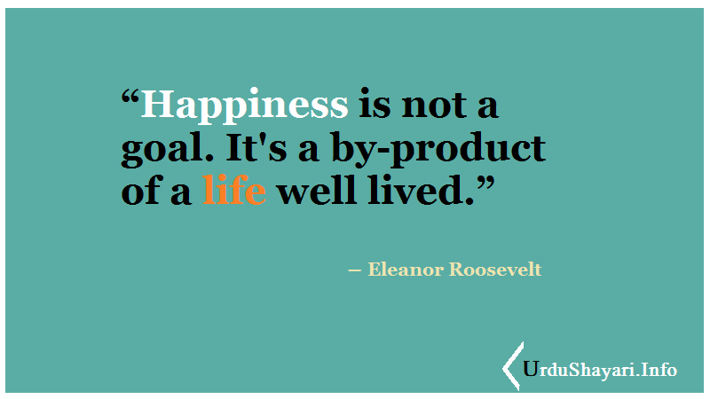 Life quotes about Happiness, Goal, well lived Life, quotes on pics,