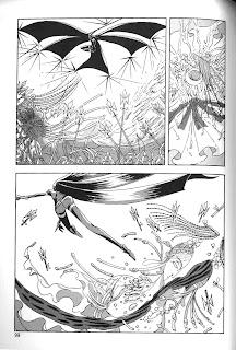 Manga: Review de La tierrra de las gemas Vol. 1 de Haruko Ichikawa  - ECC Ediciones