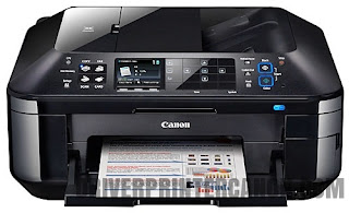 Canon PIXMA MG6170 Driver & Software Download For Windows, Mac Os & Linux