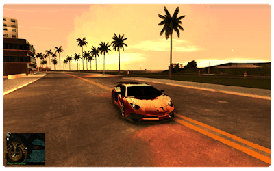 gta vice city modern car pack