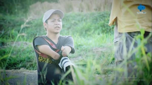 Salat Malam Ubah Hidup Dzoel Jadi Fotografer Disabilitas Sukses