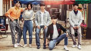 5 Drama Korea Populer tentang Anak Kuliahan, bikin Kangen Masa Muda. The Zhemwel