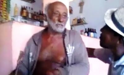 Idoso é encontrado morto com marcas de pauladas no interior da Bahia