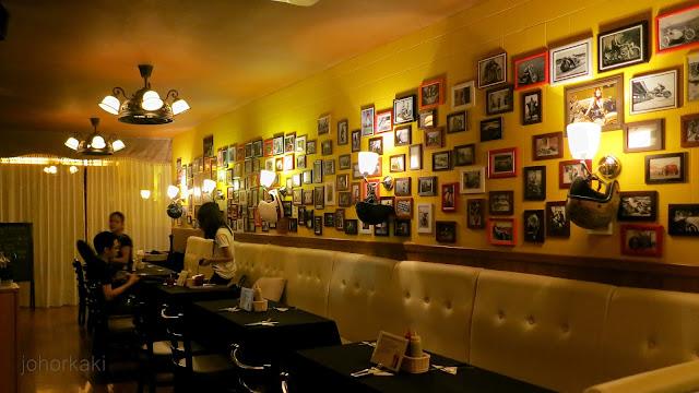 Grill Bar Steakhouse In Taman Pelangi Johor Bahru Johor Kaki Travels For Food