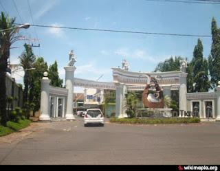 Perumahan Taman Tiara Sidoarjo