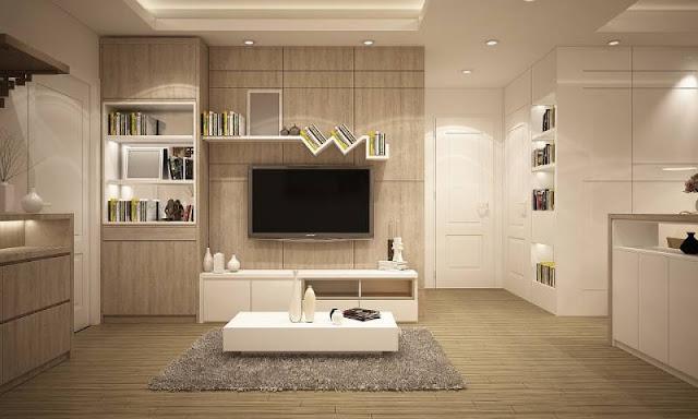 6 Manfaat Jasa Desain Interior untuk Ciptakan Rumah Impian