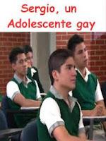Sergio adolescente