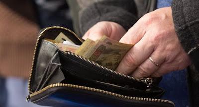 Мінімальна зарплата зросла до 4723 грн
