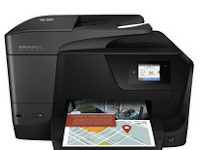 HP OfficeJet Pro 8715 Printer Driver Downloads