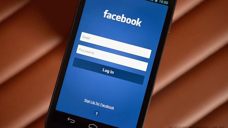 كيفية حذف حسابي على فيسبوك