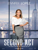 Jefa por Accidente (Second Act) (2018)