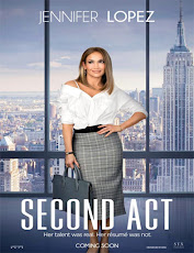 pelicula Jefa por Accidente (Second Act) (2018)