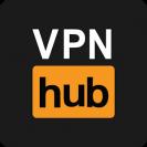VPNhub Best Free Unlimited VPN Apk v2.12.5 [Pro]