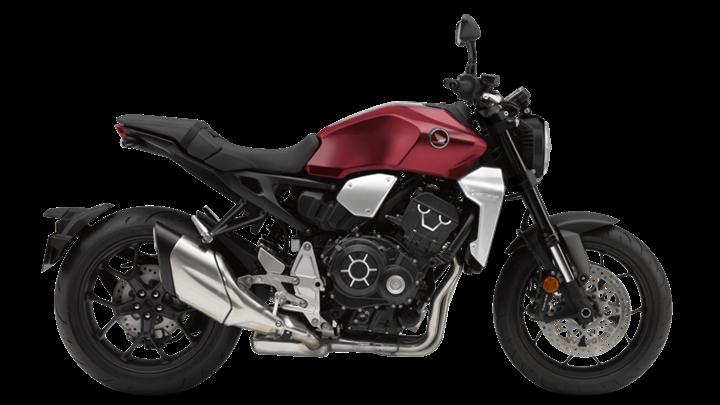 Honda CB1000R 2020 ra mắt tại Việt Nam, giá 468 triệu đồng - Ảnh 3.