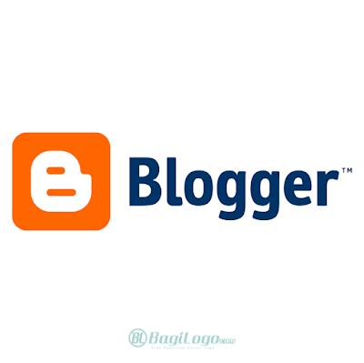 Blogger Logo Vector