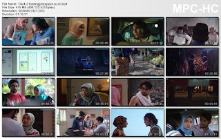 Talak 3 Full Movie Indonesia