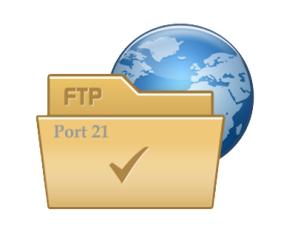 FTP Port