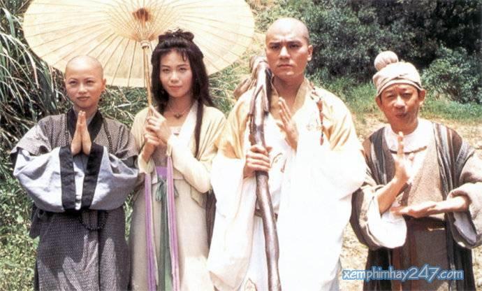 http://xemphimhay247.com - Xem phim hay 247 - Đường Vào Vô Tận (1999) - Road To Eternity (1999)