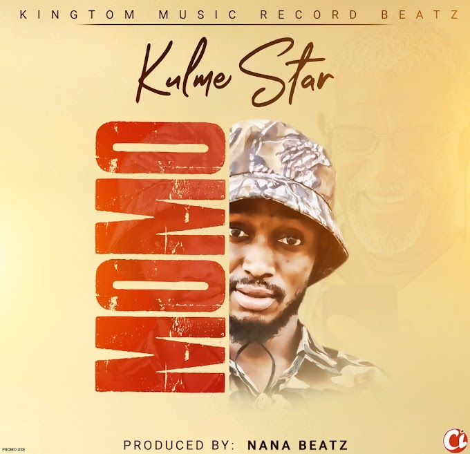 Kulme Star - Momo (Prod By Nana Beatz)