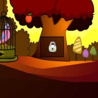 Games2Live - G2L Pink Bird Rescue