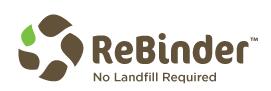 { REVIEW } Rebinder...