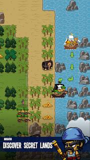 Five Heroes: The King's War apk mod