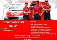 Info Lowongan Kerja di J&T Express Surabaya Januari 2021