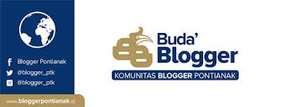 Apa itu Komunitas Blogger Pontianak?