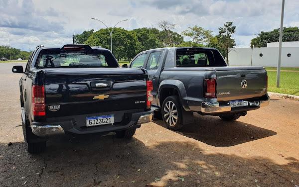 Os carros mais vendidos do Brasil em janeiro de 2021