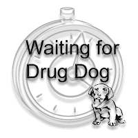 drug dog, dog sniff, supreme court drug dog Rodriguez v. United States, 135 S. Ct. 1609 (2015)