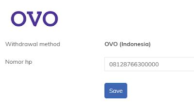 Cara Mendapatkan Saldo OVO Grab Gratis dari Internet