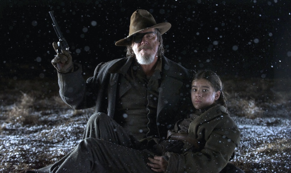 Dell On Movies True Grit 2010