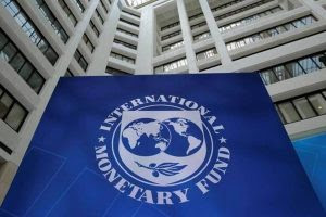 India's GDP to contract 10.3% in FY 2020-21—By IMF