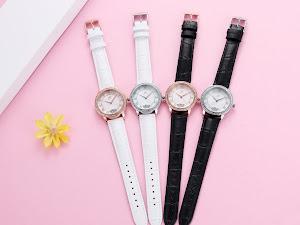Jimshoney Timepiece 8027