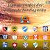 Liga del Noroeste: Programación 13ª fecha.