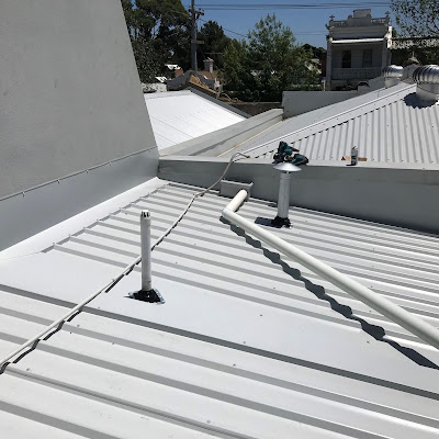 How Professional Roof Restoration Can Help Me To Give New Look Of Home?