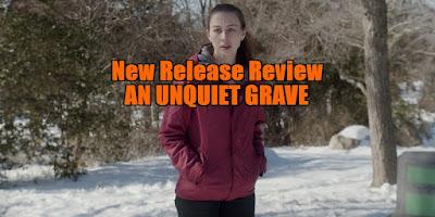 an unquiet grave review