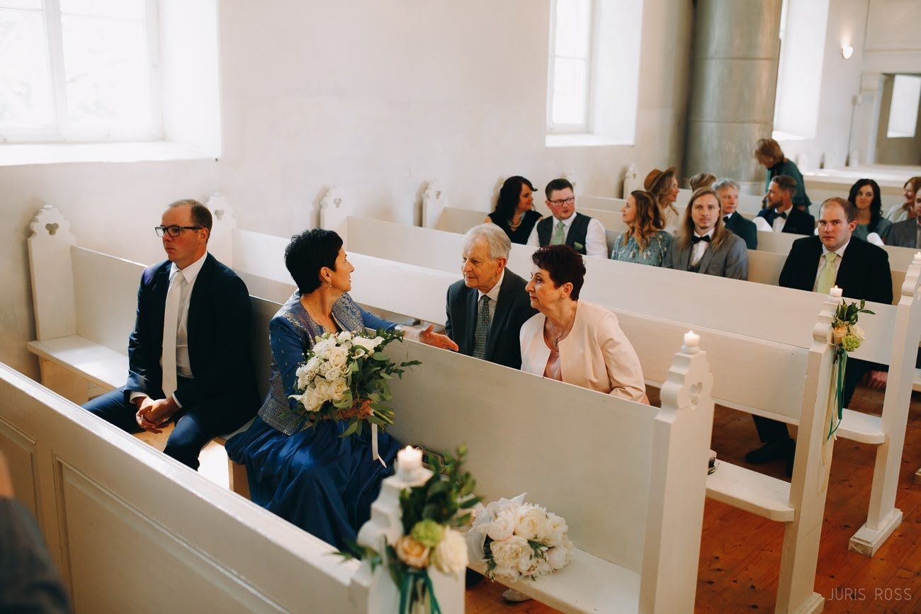 kāzu viesi
