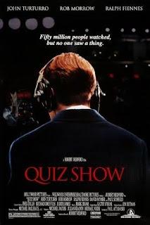 Quiz Show ควิสโชว์ ล้วงลึกเกมเขย่าประวัติศาสตร์