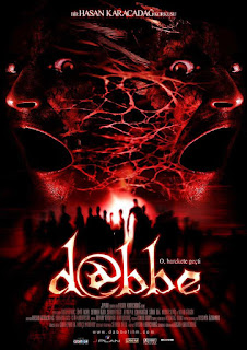 فيلم الرعب التركي الدابة  Dabbe 1 الجزء الاول